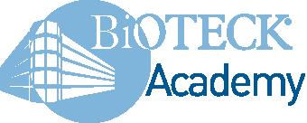 Logo Bioteck Academy